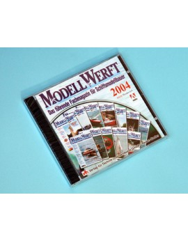 Model Werft 2004