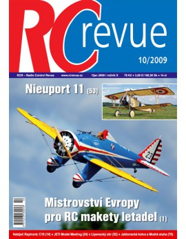 RC revue 10/2009