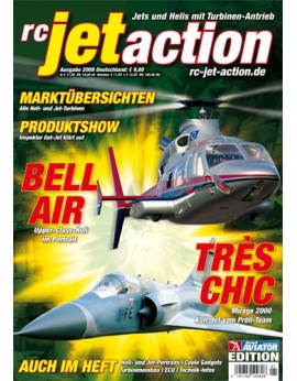 RC Jet Action 2009