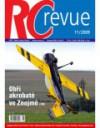 RC revue 11/2009