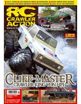RC Crawler Action 2010