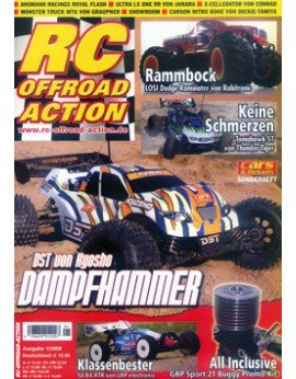 RC Offroad Action 2009