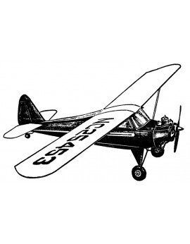 Porterfield CP-65 Collegiate (149s)