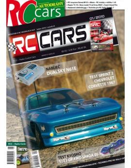 RC cars 1/2010