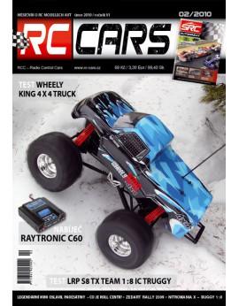 RC cars 2/2010