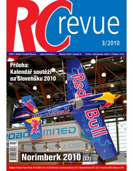 RC revue 3/2010