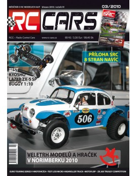 RC cars 3/2010