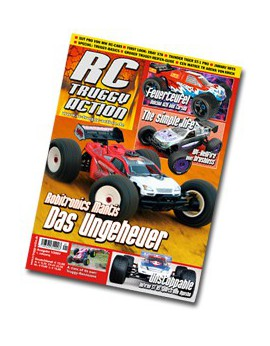 RC Truggy Action 2007