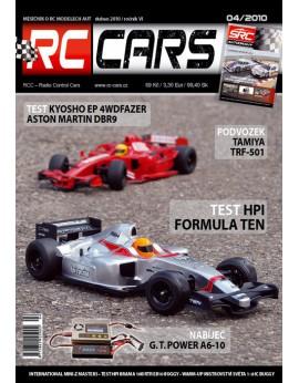 RC cars 4/2010