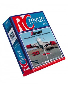 Desky na RC revue 2010