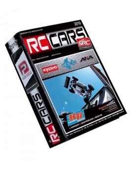 Desky na RC cars 2010