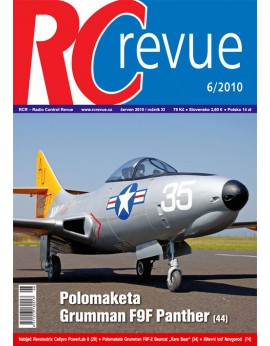 RC revue 6/2010