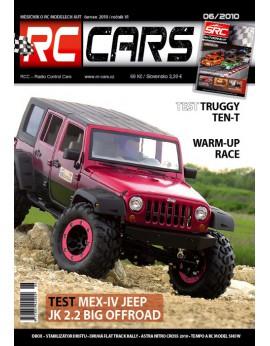RC cars 6/2010