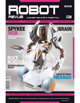 Robot Revue 2/2009