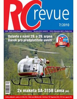 RC revue 7/2010