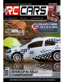 RC cars 7/2010
