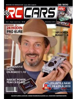 RC cars 8/2010
