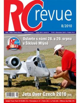 RC revue 8/2010