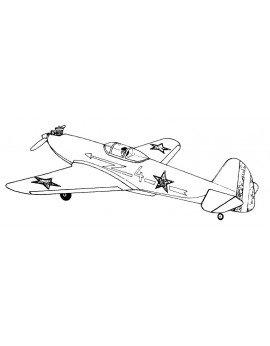 Jak-3 (138s)