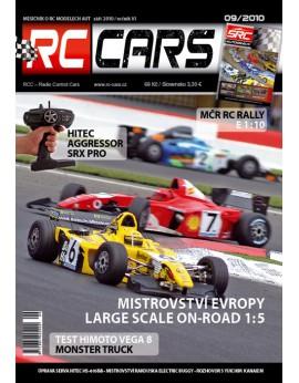RC cars 9/2010