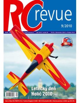 RC revue 9/2010