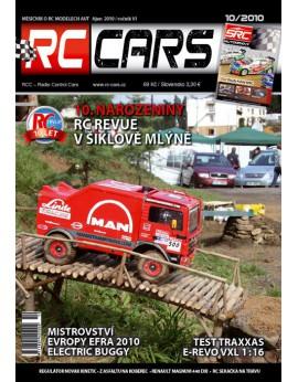 RC cars 10/2010