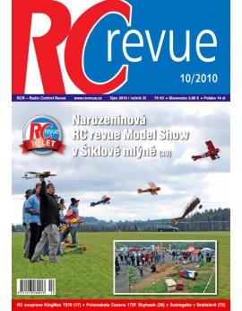 RC revue 10/2010