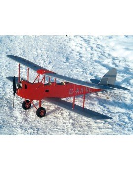 D.H. 60 Cirrus Moth (027)