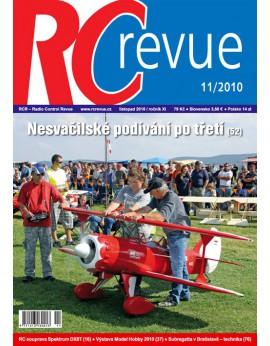 RC revue 11/2010