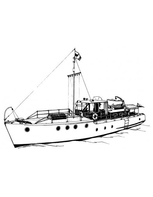 Mistral (061s)