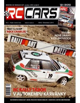RC cars 12/2010