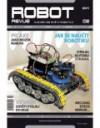 Robot Revue 2/2011