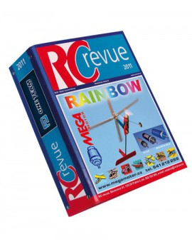 Desky na RC revue 2011