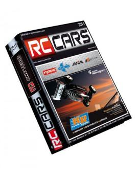 Desky na RC cars 2011
