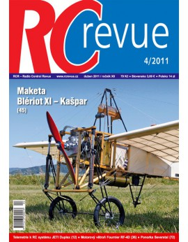 RC revue 4/2011