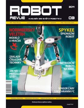 Robot Revue 3/2011