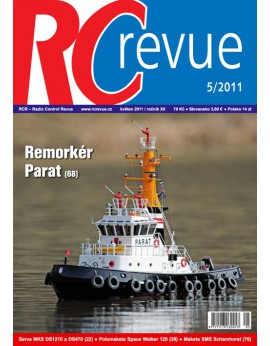 RC revue 5/2011