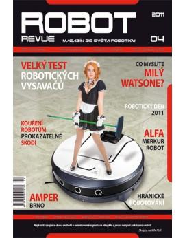 Robot Revue 4/2011