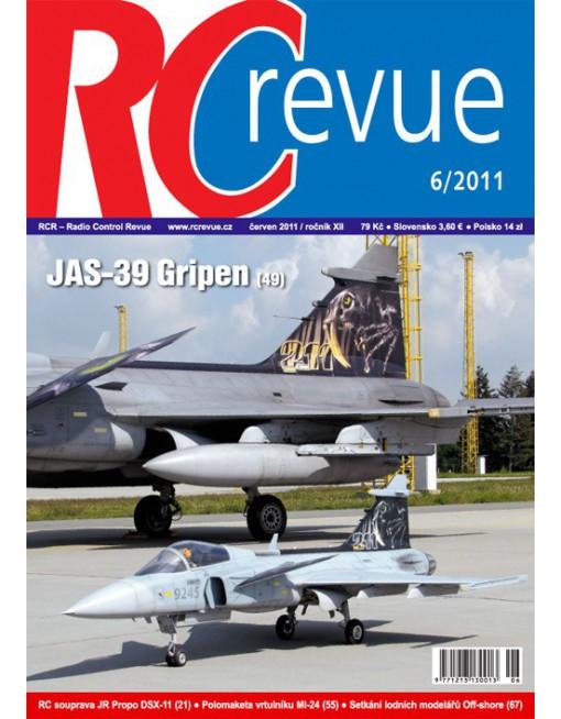 RC revue 6/2011