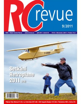 RC revue 9/2011