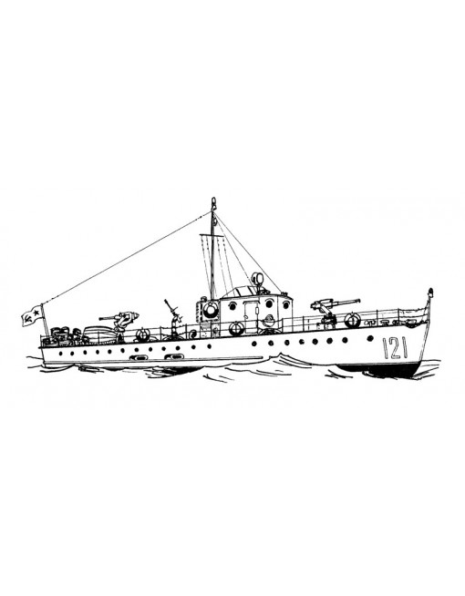 SKA-065 (072s)