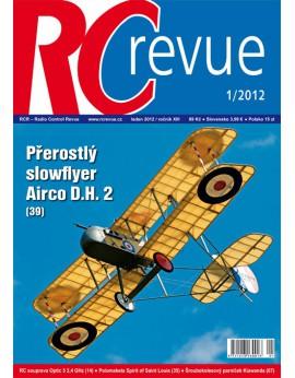 RC revue 1/2012
