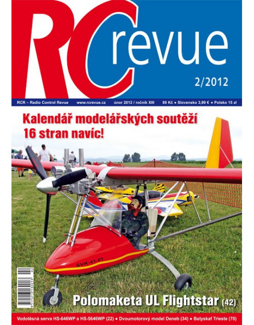 RC revue 2/2012
