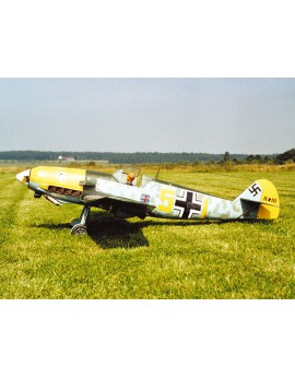 Messerschmitt Bf 109-E4 (033)