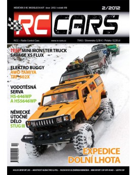 RC cars 2/2012