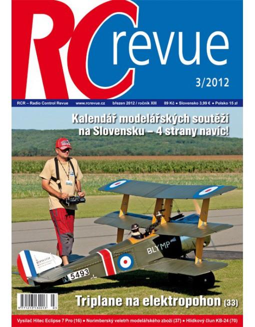 RC revue 3/2012