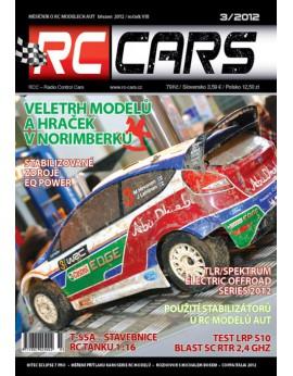 RC cars 3/2012