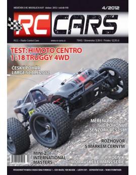 RC cars 4/2012