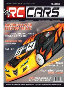 RC cars 5/2012