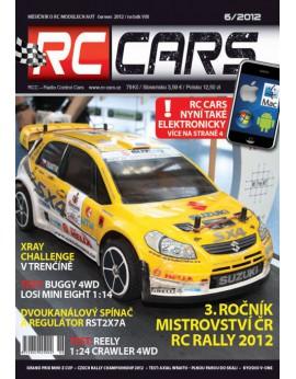 RC cars 6/2012